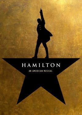 Hamilton-poster